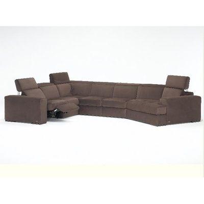 Discover Ideas About Reclining Sofa. Natuzzi   Flexi