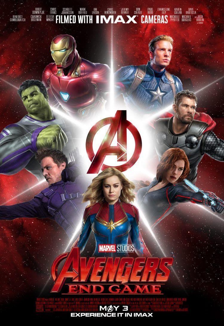 avengers: endgame trailer mcu   marvel   marvel avengers, avengers