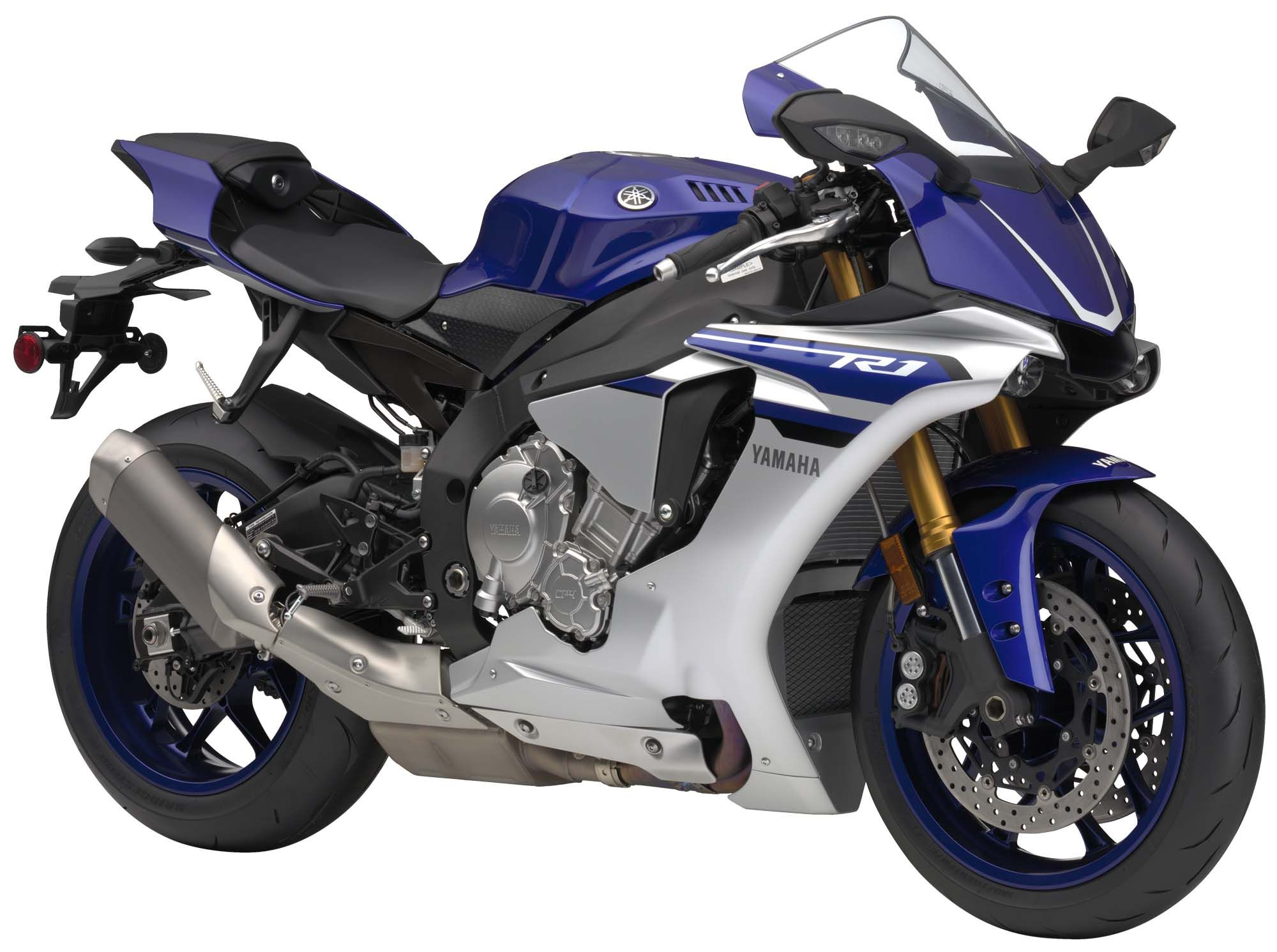 Top 10 Most Expensive Motorcycle Brands In The World Yamaha Yzf