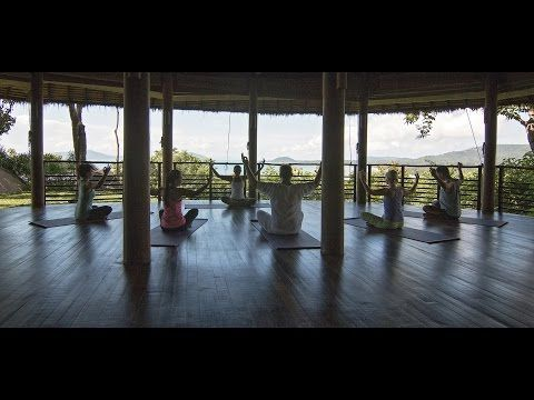 Kamalaya Koh Samui Luxury Health Resort With Spa Yoga Wellness - Kamalaya-koh-samui-luxury-spa-resort-in-thailand