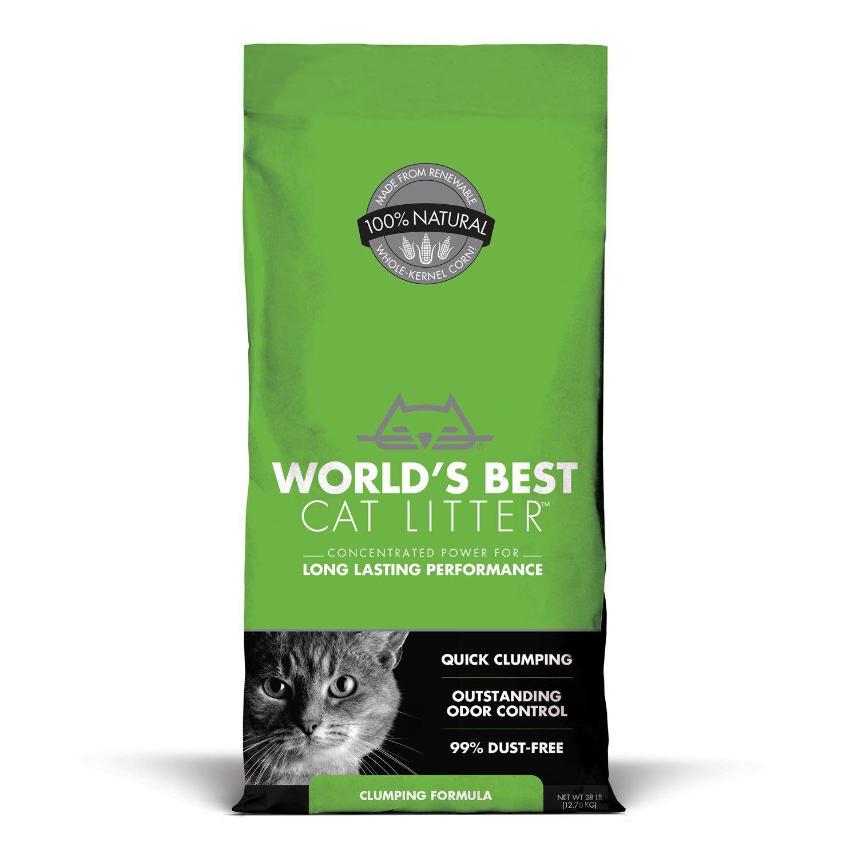Worlds Best Cat Litter Best Cat Litter Cat Litter Best Clumping Cat Litter