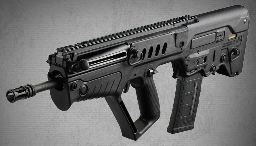 9 Best Bullpup Rifles and Shotguns [2019] | Rifles | Tavor
