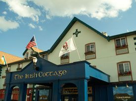 the irish cottage boutique hotel in galena il lodging in galena rh pinterest co uk irish cottage galena il reviews