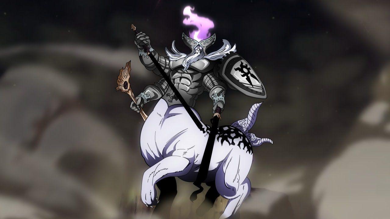 Resultado de imagem para nanatsu no taizai demonio