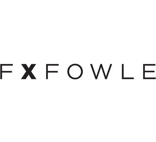 Identity For A Commercial Interior Design Architecture And Planning Firm Based In New York