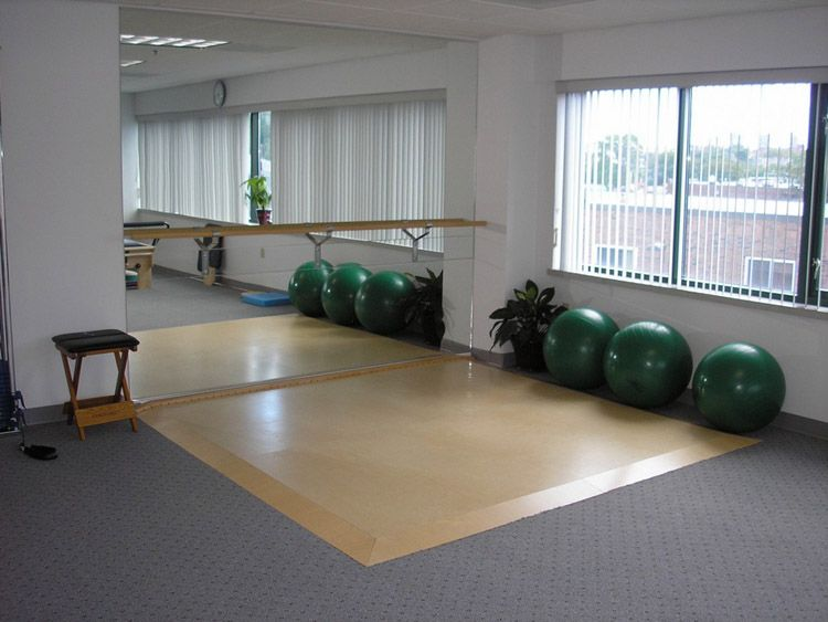 Ideas For An At Home Dance Space Dancing Spaces And Dance Rooms