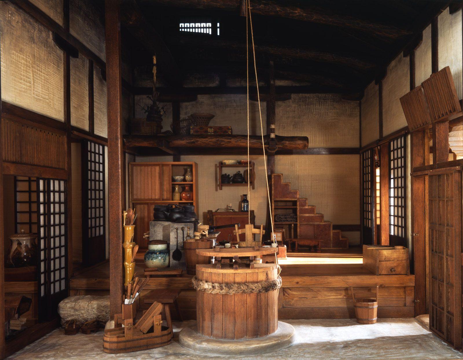 31 inspiring japanese kitchen style my little think สถาปน ก งานไม on kitchen interior japanese style id=12748
