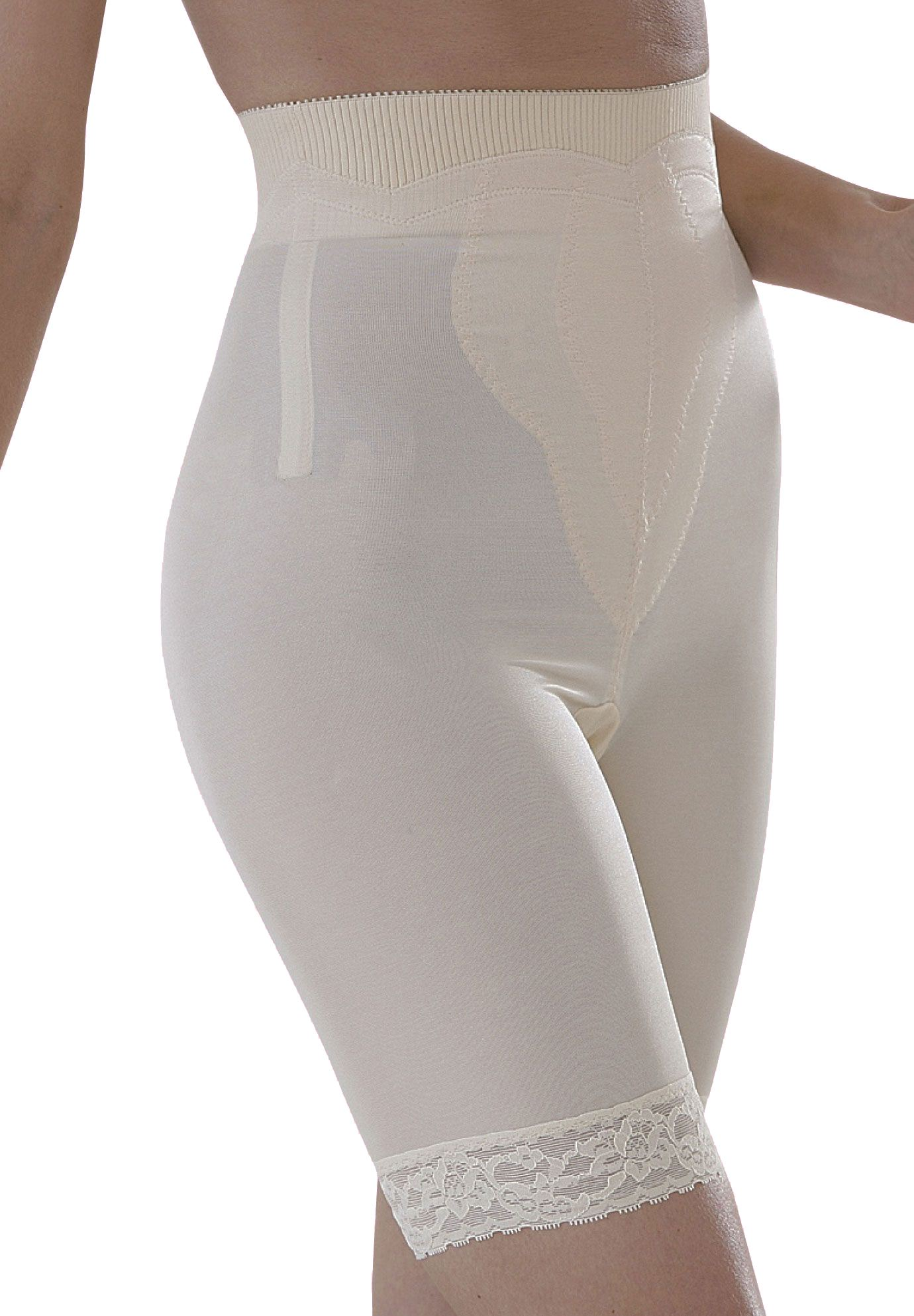 740ef85b53 Medium shaping long-leg shaper by Rago - Women s Plus Size Clothing ...