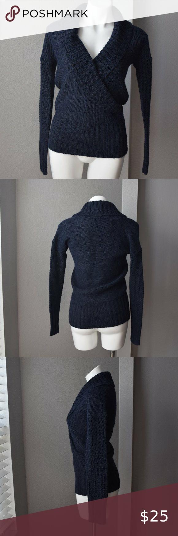 Ann Taylor LOFT Alpaca Wool Blend Cowl Sweater in 2020