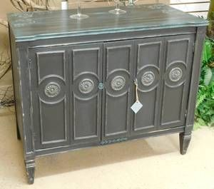 Myrtle Beach Furniture Record Cabinet Craigslist With Images