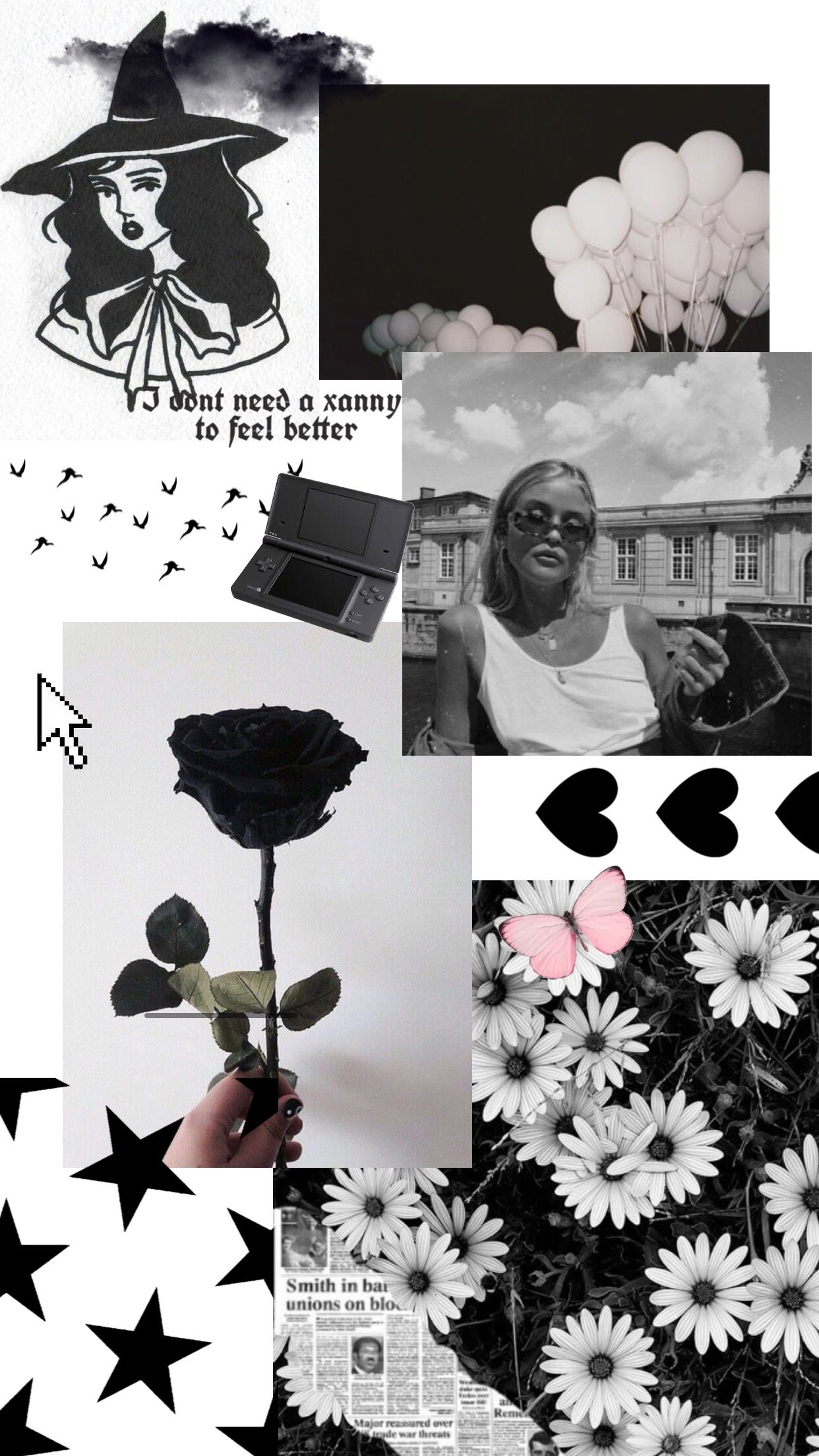 Black And White Aesthetic Iphone Wallpaper Aesthetic Iphone Wallpaper Wallpaper Pink And White Black Aesthetic Wallpaper Iphone aesthetic iphone black and white