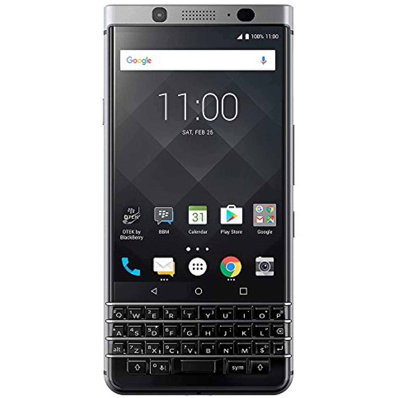 BlackBerry KEYone CDMA Unlocked Android Smartphone