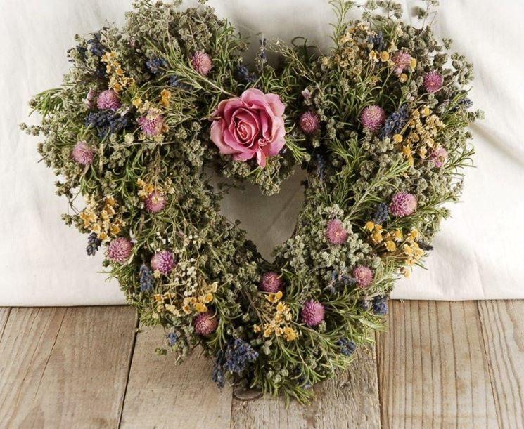 Composizione fiori finti online dating
