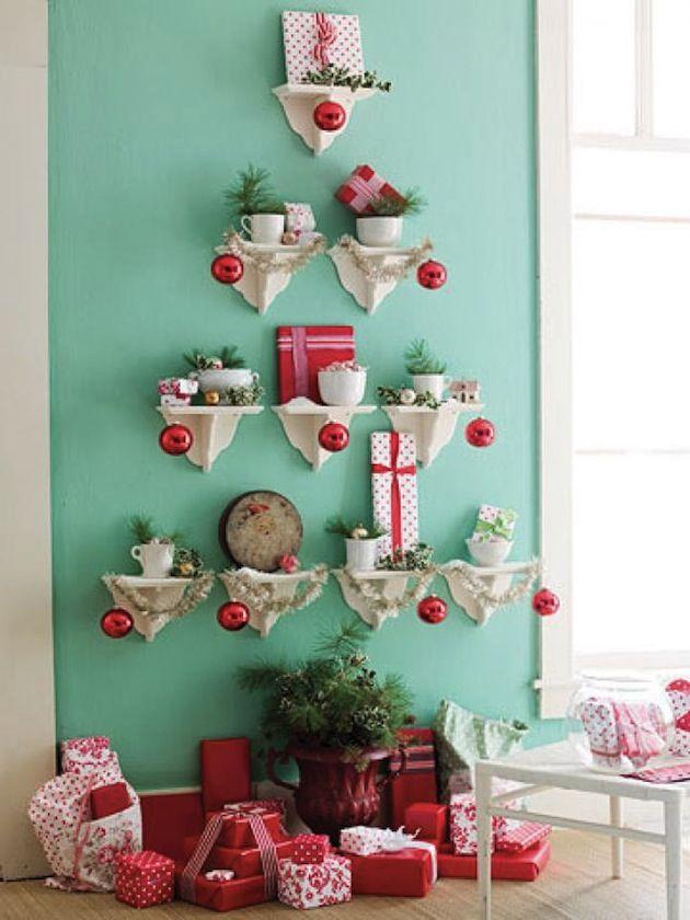 alternative christmas trees incoming search terms alternative christmas tree christmas tree ideas - Xmas Ideas
