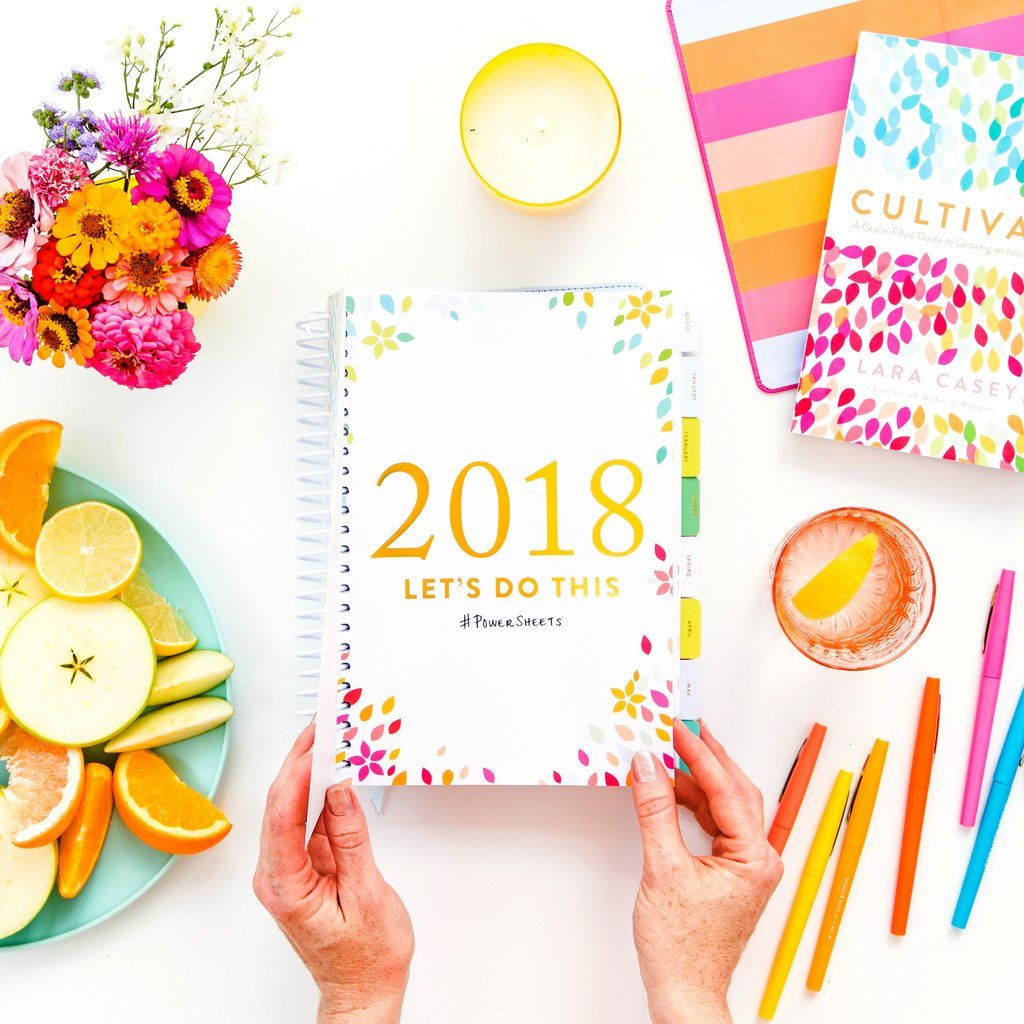 Goal Setting How To Choose A Word Of The Year