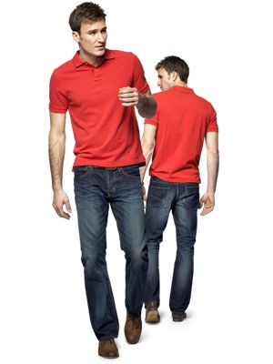 How to Wear Jeans | T shirts, Grey and Spring