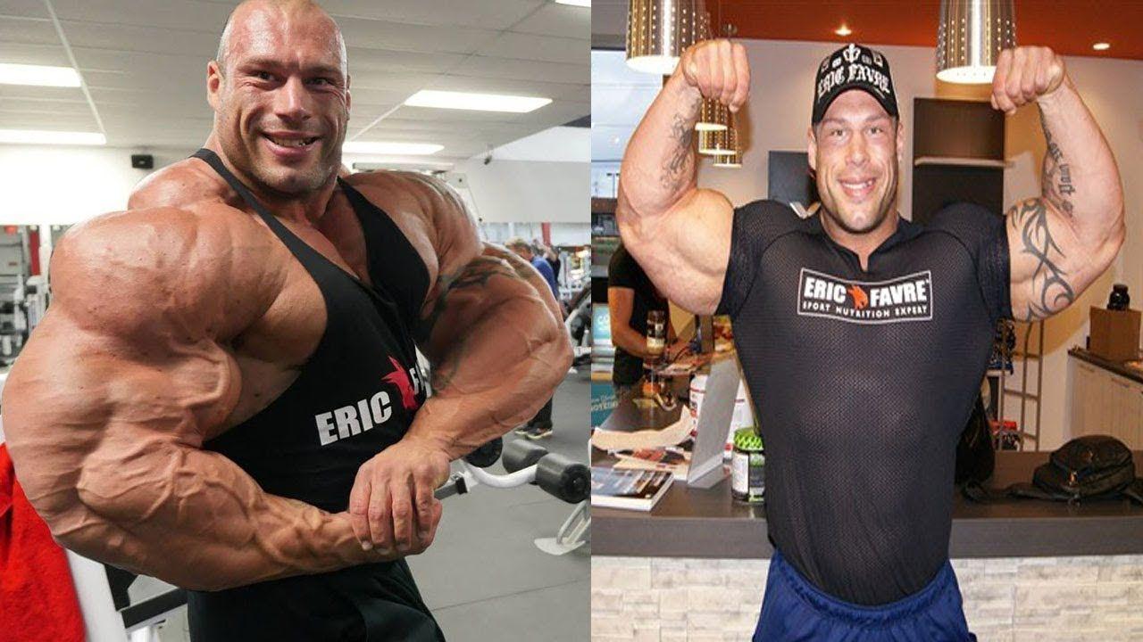 Top Bodybuilder Morgan Aste The Biggest Bodybuilder 2019 Bodybuilding Strongman Bodybuilding Training