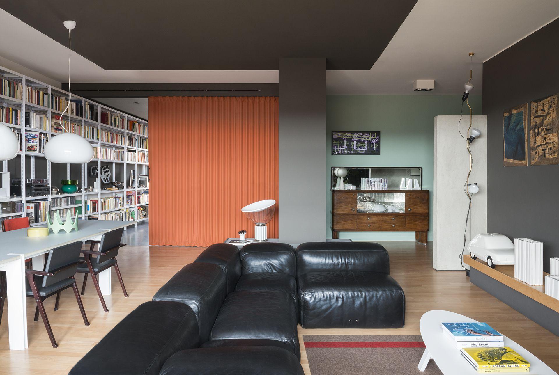Appartamento a Milano — CB | Idee di interior design ...
