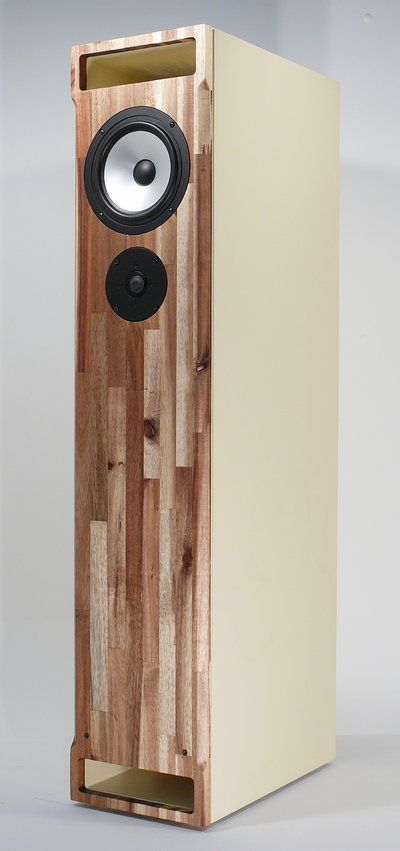 Visaton VIB 170 BP, from Germany | man cave | Speaker kits