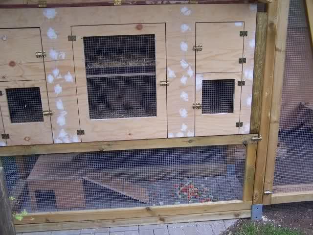 Bilder Eurer Kaninchenstalle Und Aussengehege Kaninchen Forum By Sweetrabbits Made With Forum101 By Worldweb Aussengehege Kaninchen Forum Gehege