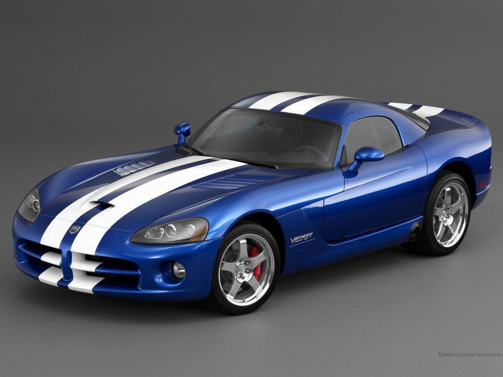 hız tutkusunu arttıran bir araba dodge viper srt 10 dodge viper
