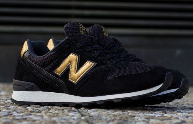 Women's New Balance 996's for Spring 2013 - EU Kicks: Sneaker Magazine