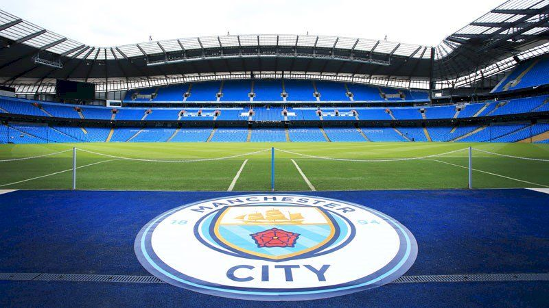 City Could Face Transfer Ban Manchester City Manchester Manchester Derby