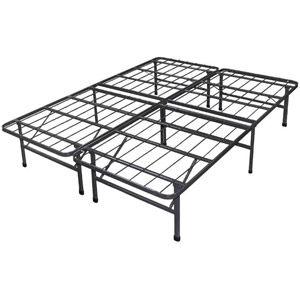Home Full Metal Bed Frame Steel Bed Frame Metal Bed Frame