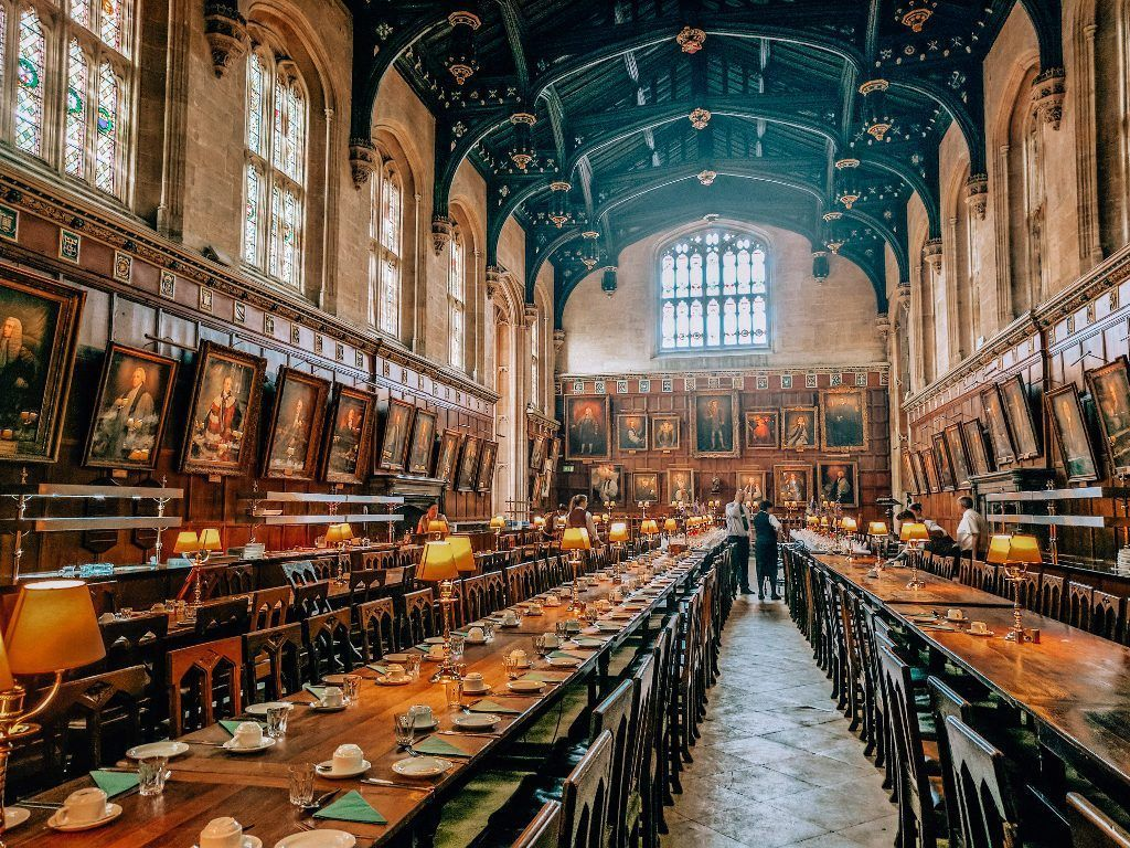 Top 10 Things To Do In Oxford Christ Church Christ Church Oxford Oxford