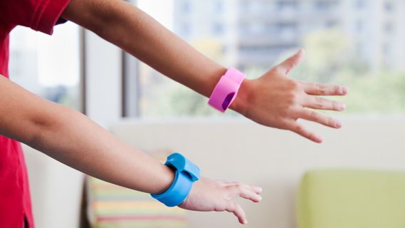 PBS KIDS offers five tips for choosing wearable technology for kids.