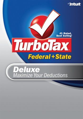Turbotax Deluxe Federal State 2007 Download Holiday Adds Turbotax Efile Tax Software