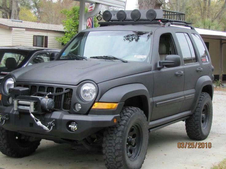 // Liberty // Jeep liberty sport