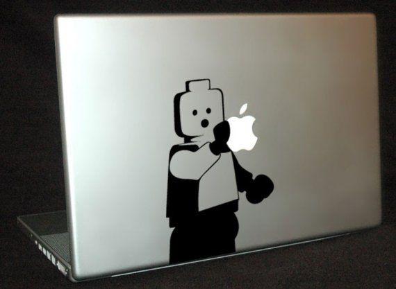 Lego and Apple - ooooh