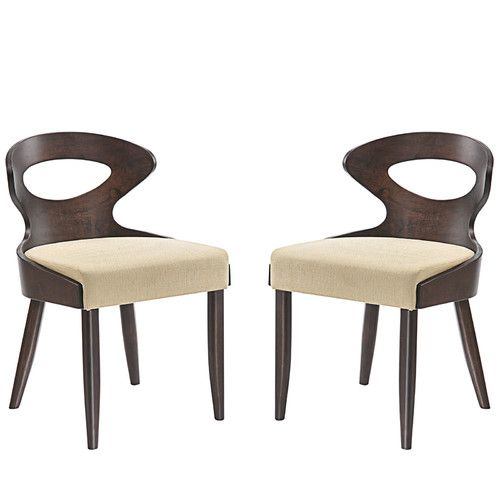 Found it at AllModern - Transit Dining Side Chair