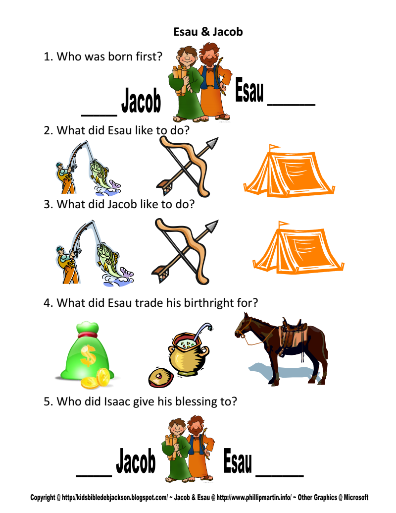 jacob and esau bible heroes pinterest sunday bible