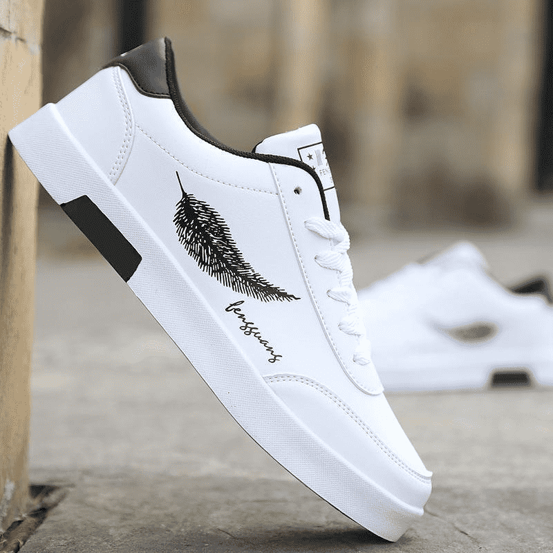 Mens fashion shoes, Sneakers
