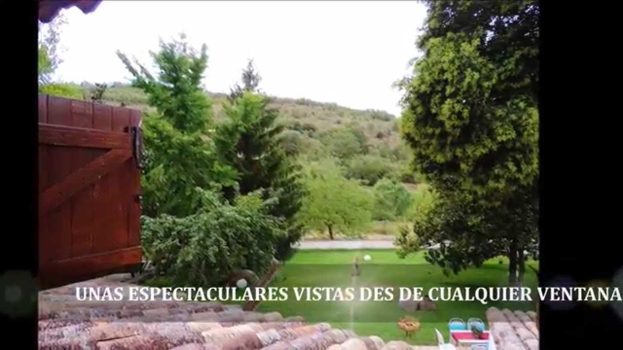 En Venta Casa Rustica Antiguo Molino En Olmeda De Las Fuentes Madrid E Casas En Venta Inmuebles Casas Rústicas