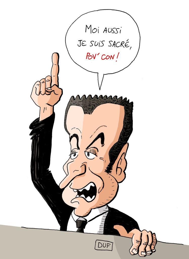 Affaire Bygmalion Sarkozy Conteste La Decision De La Cour D