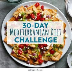 Photo of 30-Day Mediterranean Diet Challenge
