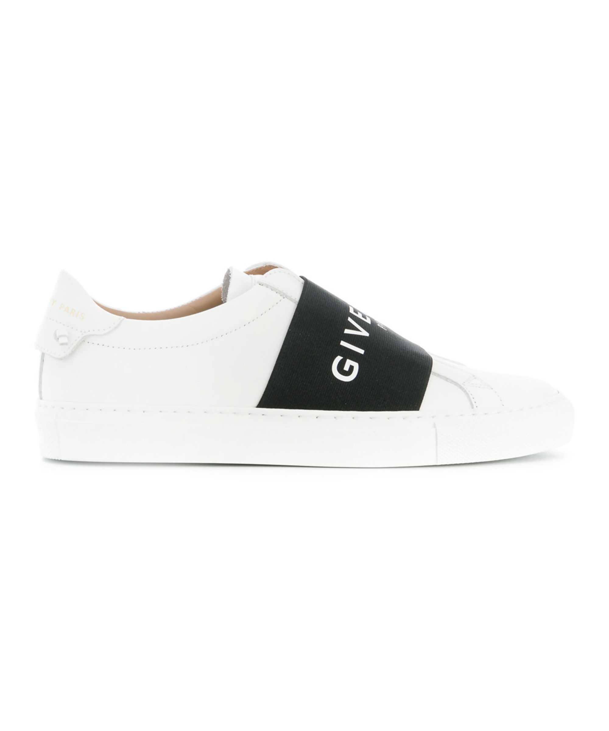 Givenchy sneakers, Leather slip ons