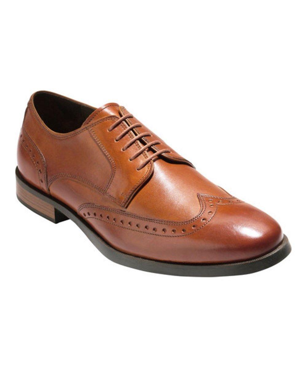 COLE HAAN Cole Haan Men's Jay Grand Wing Oxford. #colehaan #shoes #
