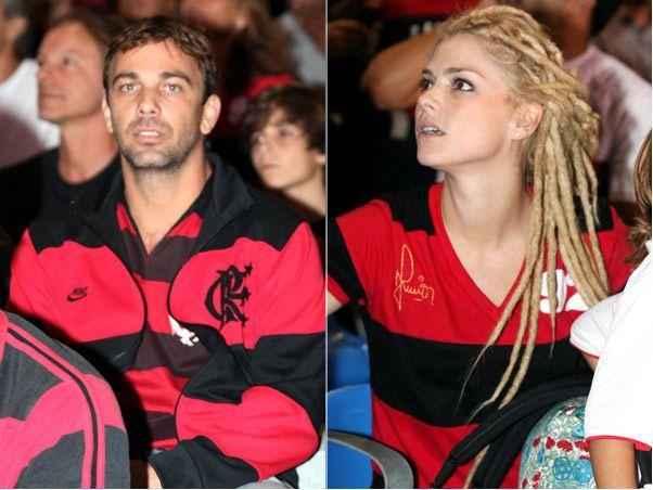 Famosos Clube De Regatas Flamengo Rj Com Imagens Clube De