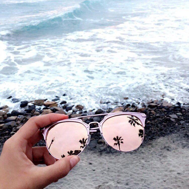 5ac4f2d1987e Follow  iamscotii for more pins everyday Beach Sunglasses