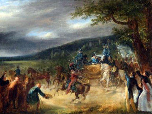 DROPS IN THE EAST WIND – Olav Håkonson Hauge - Meeting Benches