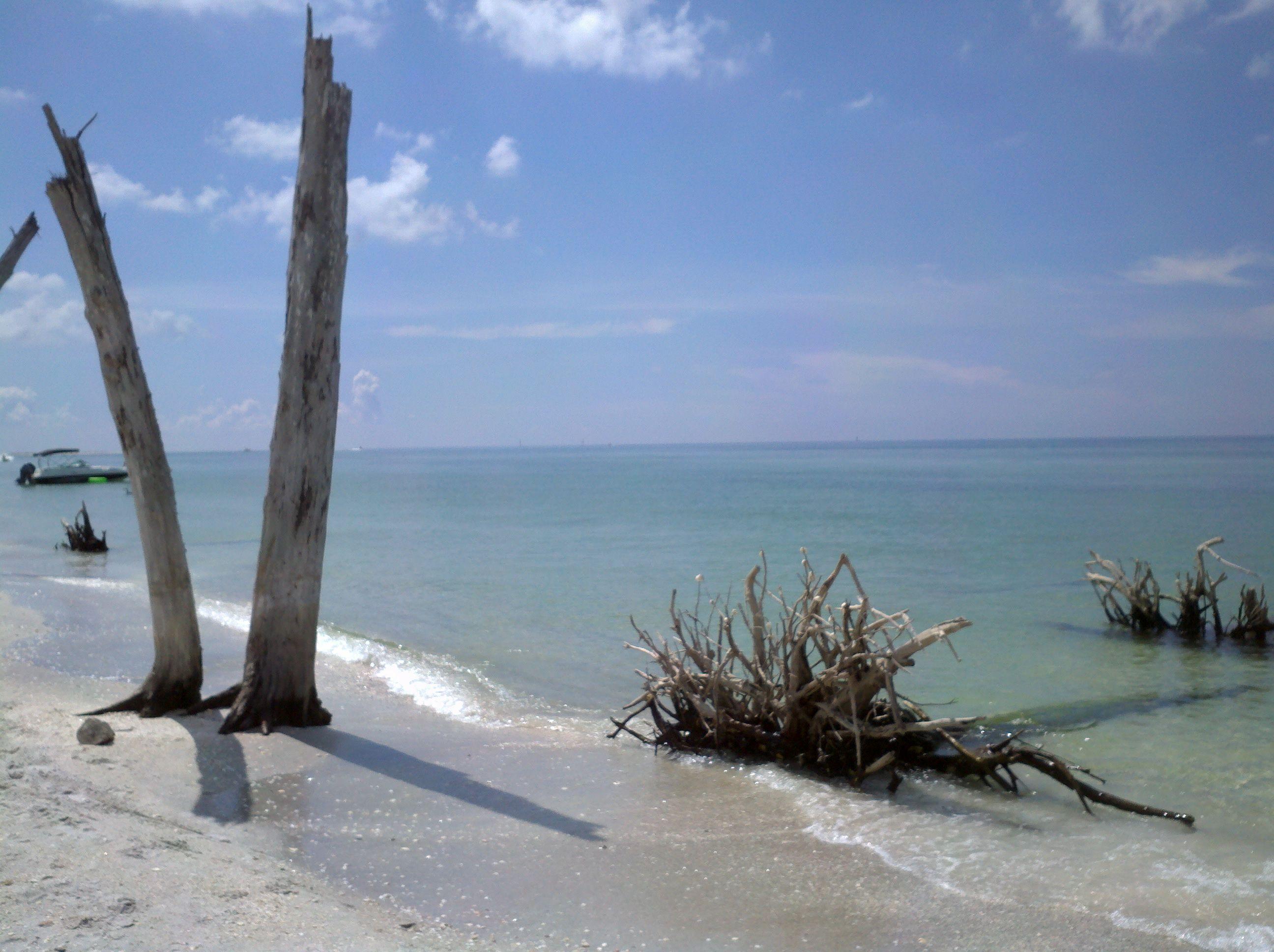 Stump Pass, Manasota Key, Florida   Beautiful places ...