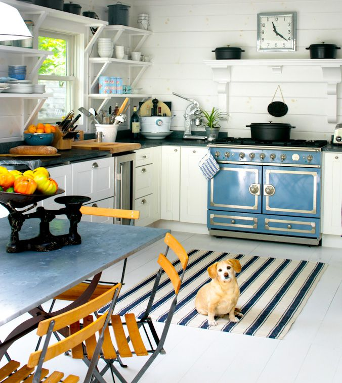 Color Kitchen Appliances 10 Creative And Unexpected Ways To Add Color To  Your Home