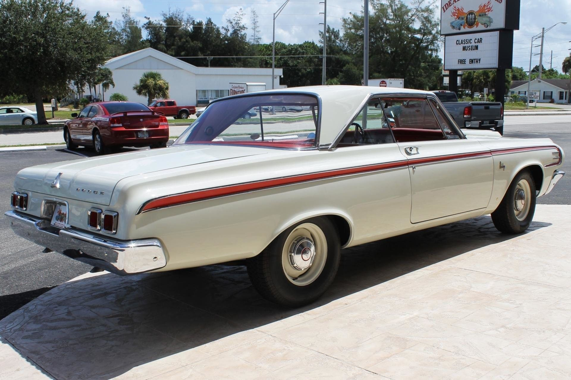 1964 Dodge 440 Max Wedge 426 in 2020 Mopar muscle cars