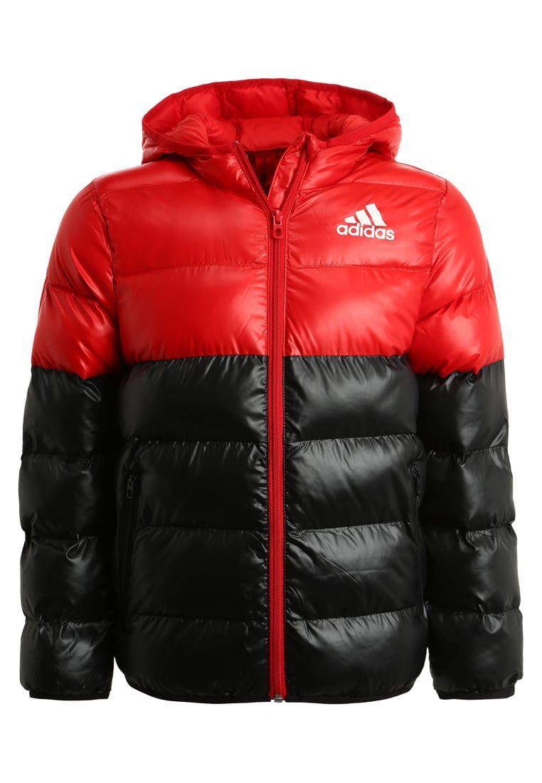 adidas performance chaqueta de niño invierno