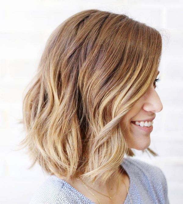 45 Inspiring Long Layered Bob Hairstyles Checopie In 2020 Long Layered Bob Hairstyles Layered Bob Hairstyles Hair Styles