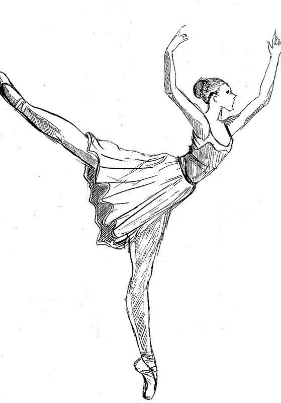 Worksheet. dibujos de ballet clasico  Buscar con Google  DIBUJOS